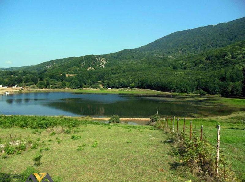 دریاچه عروس گیلان