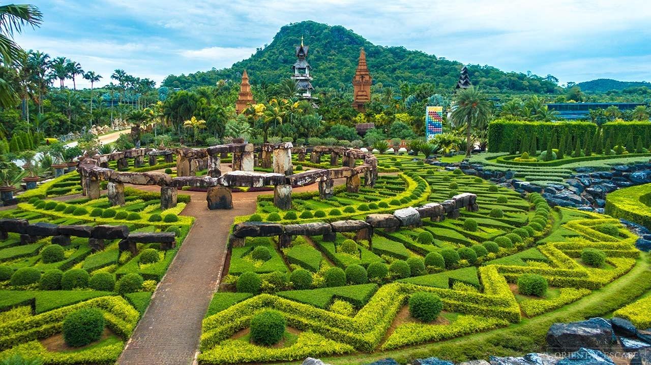 تور تایلند پاتایا
