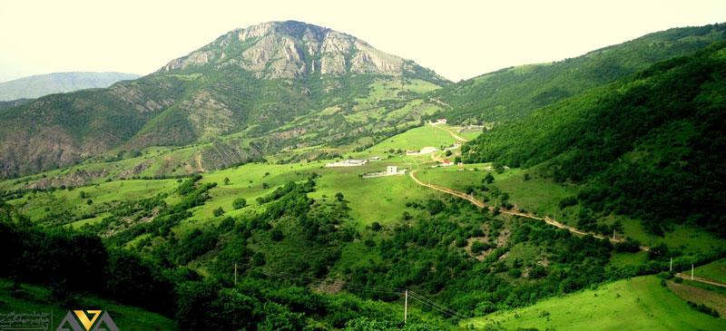 جنگل ارسباران