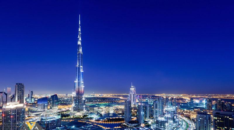 شهر دبی