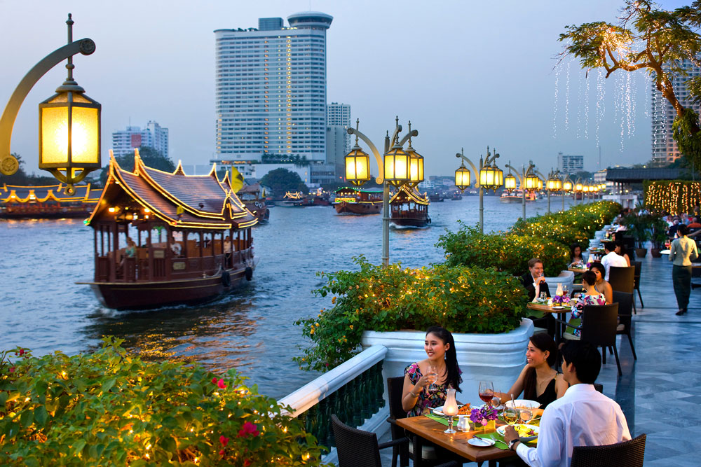 تور تایلند بانکوک