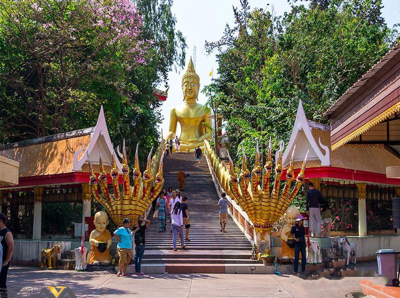 معبد وات فرا یایی