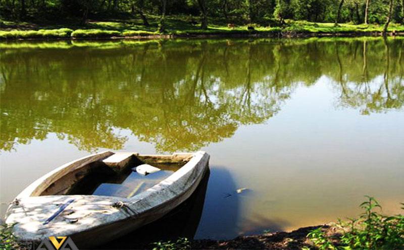تور شمال و سفر به دریاچه زیبای حلیمه جان