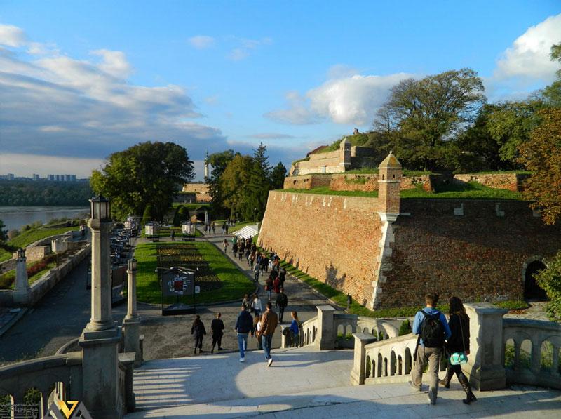 پارک تاریخی کالمگدان