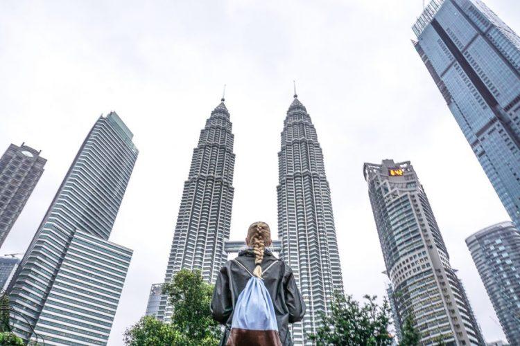 خرید تور مالزی کوالالامپور
