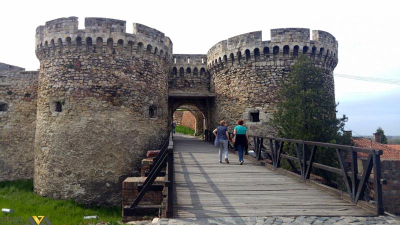 قلعه معروف بلگراد